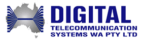 Digital Telecommunication Systems PYT LTD